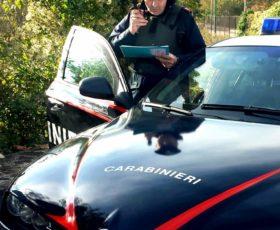 controlli antidroga – Arrestato Antonio Califano