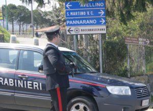 carabinieri-cervira-fucile-denuncia