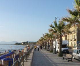 Agropoli, dopo Mattine e Collina San Marco  il metano arriva anche nell'area   tra il Lungomare San Marco. Circa 2000 utenze potranno servirsi dalla nuova rete