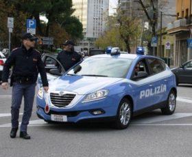 Finse di stare male e rapinò una giovane automobilista, arrestato dalla polizia 37enne di Vietri sul Mare