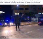 Video, arresti a Solofra per droga
