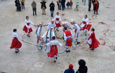 Al via il Carnevale Forinese 2017: cinque giorni dedicati alle tradizioni e ai balli popolari carnascialeschi