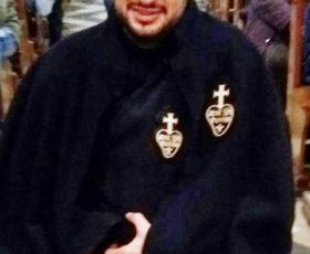 Forino in festa, ordinato sacerdote Padre Marco Masi