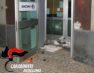Assalto al bancomat, ladri messi in fuga dai carabinieri