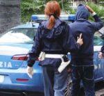 Salerno. Sotto l'effetto della droga minaccia i bagnanti in spiaggia: denunciato un 43enne dalla Polizia