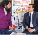 Caffè Scorretto, intervista con l'On Carlo Sibilia Movimento Cinque Stelle