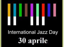 Agropoli aderisce al Jazz Day , Domenica 30 aprile 2017