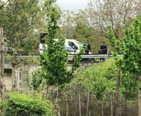 Solofra, tentata rapina ai danni di due furgoni portavalori