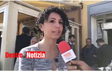 Intervista ad Annalucia Grimaldi, 5 Stelle, candidata a sindaco di Mercato San Severino