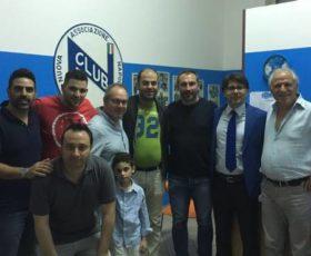 Il Club Napoli di Mercato S. Severino dona un sorriso ai bambini del Santo Bono di Napoli. Regalate Uova di Pasqua Solidali
