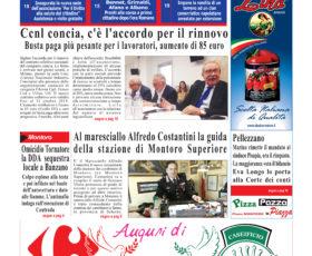 Dentro la Notizia 15-30 aprile 2017