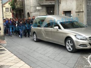 tornatore funerali