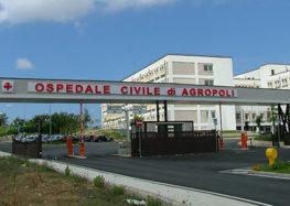 Ospedale di Agropoli, riapre il Pronto soccorso e un reparto con 20 posti letto