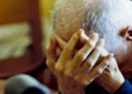 Pensionato 85enne maltrattato dalla sua badante, denunciata dai carabinieri