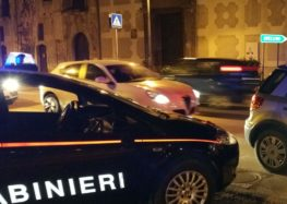 Montoro, aggredì un operaio dell'Alto Calore, denunciato dai carabinieri