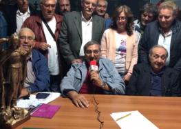 """899 preferenze, è Gaetano De Maio il protagonista della vittoria di """"Continuiamo Solofra"""""""