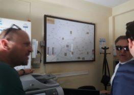 Sibilia a Cassano Irpino.  Verso la risoluzione della crisi: il 10 luglio arriva la pompa non funzionante finalmente riparata
