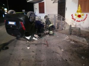 incidente chiusa montoro