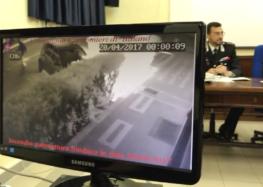 Arrestato l'autore dell'incendio dell'auto del sindaco Bianchino