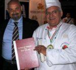 Scomparsa di Antonio CASTALDO Presidente del'Associazione Pasticcieri Napoletani