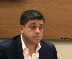 Il Presidente del consiglio Fabio Iannone scrive al sindaco