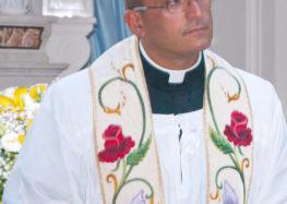 Fisciano. Dopo 20 anni Don Antonio Pisani trasferito a Pontecagnano