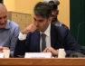 Eduardo Caliano scrive al sindaco: attivarsi immeditamente per prevenire le colate di fango dai terreni incendiati per le imminenti piogge