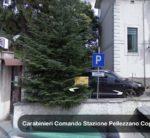 Pellezzano, a rischio la permanenza della stazione dei carabinieri