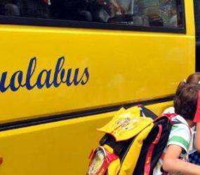 """Riparte il servizio di trasporto scolastico espletato dalla Coop """"Irno Progetto Vità"""" facente capo a """"La Solidarietà"""" di Fisciano"""
