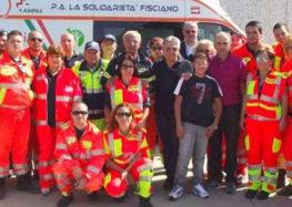 """""""La Solidarietà"""" compie 26 anni di servizio sul territorio della Valle dell'Irno."""