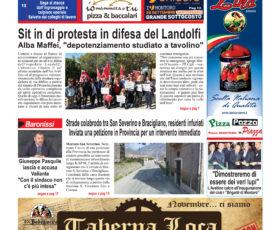 Dentro la Notizia 1-15 novembre 2017
