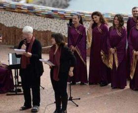 """""""Cantus Angeli"""" dal 18 al 22 ottobre il XII festival internazionale di Cori"""