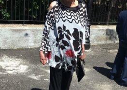 Ritrovata Lucia Salerno, era a Roma
