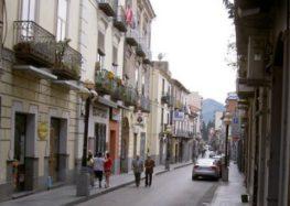 Traffico e viabilità a Mercato San Severino. Dal 27 novembre si cambia