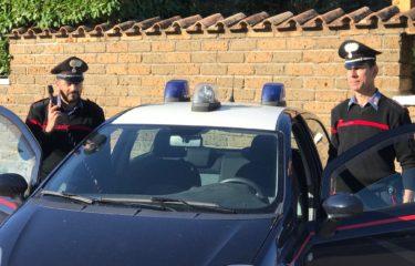 Montoro, detenuto in permesso premio in possesso di due pistole con silenziatore, arrestato a capodanno