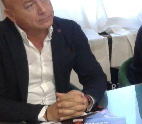 Città in lutto per la scomparsa di Fabio Stornaiuolo, aveva 59 anni il gestore del cine-teatro morto per un male incurabile