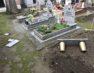Montoro, ancora un furto di rame nei cimiteri, ieri notte è toccato al cimitero Leone di Caliano