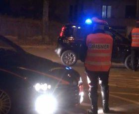 Contrada. I carabinieri esueguono tre ordini di carcerazione per il tentato omicidio del giovane di Serino