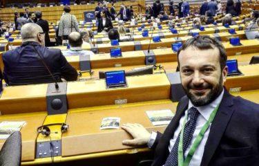 Alfredo Galdieri segretario PD Montoro sul voto di ieri