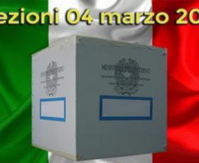 Solofra. Senato, il primo partito Movimento cinque Stelle con 3.169 voti e 49,1%