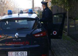 Solofra. Abusi edilizi e lavoro nero, 5 persone denunciate dai carabinieri
