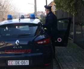 Contrada, dichiarò false generalità, arrestato giovane romeno