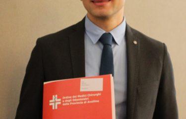 Montoro. L'ordine dei medici di Avellino assegna una borsa di studio al dott. Francesco Bruno