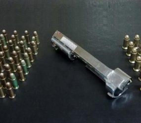 Montoro. Gli trovano parti di armi e munizioni in casa, denunciato 45enne