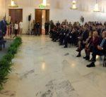L'Università di Salerno invitata alla conferenza stampa Universiadi 2019, attesi 1500 atleti