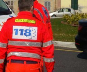 """""""La Solidarietà"""" di Fisciano seleziona autisti del 118 e assistenti sui mezzi di soccorso"""