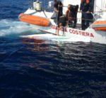 Ultraleggero disperso con due persone a bordo, trovato un galleggiante dell'aereo a Pioppi
