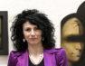 L'artista Eliana Petrizzi espone all'ex carcere Borbonico, inaugurazione il 1° giugno