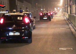 Salerno. In esecuzione 32 arresti di parcheggiatori abusivi per estorsione