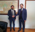 Accordo fatto con il Consorzio di Bonifica per la mitigazione del rischio idrogeologico